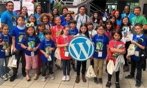 WordCampCR in Costa Rica 2019 KidsCamp