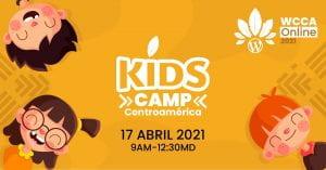 KidsCamp Central America 2012