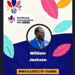 William Jackson, KidsCamp Teacher